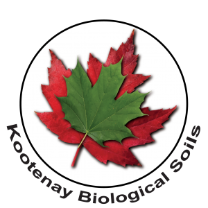 Kootenay Biological Soils