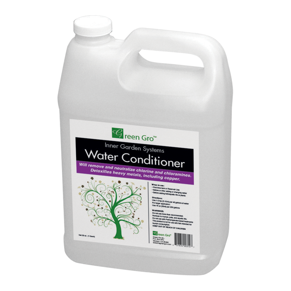 Water Conditioner
