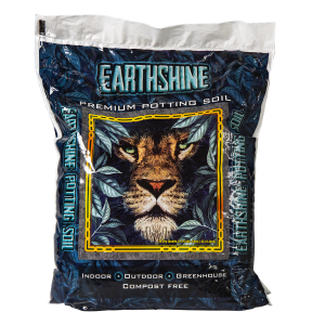 Earthshine Premium Potting Soil